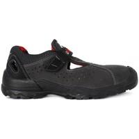 Sko Herre Lave sneakers U Power LIGHT ONE S1P SRC Grigio