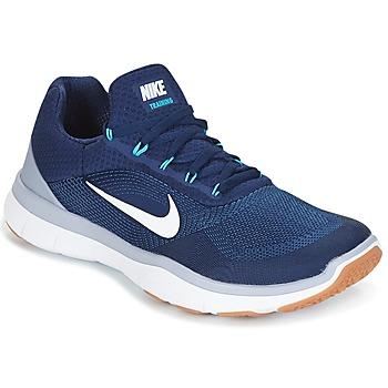 Sko Herre Fitness / Trainer Nike FREE TRAINER V7 Blå