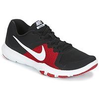 Sko Herre Fitness / Trainer Nike FLEX CONTROL Sort / Rød