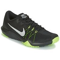 Sko Herre Fitness / Trainer Nike RETALIATION TRAINER Sort / Gul