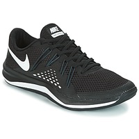 Sko Dame Fitness / Trainer Nike LUNAR EXCEED TRAINER W Sort / Hvid
