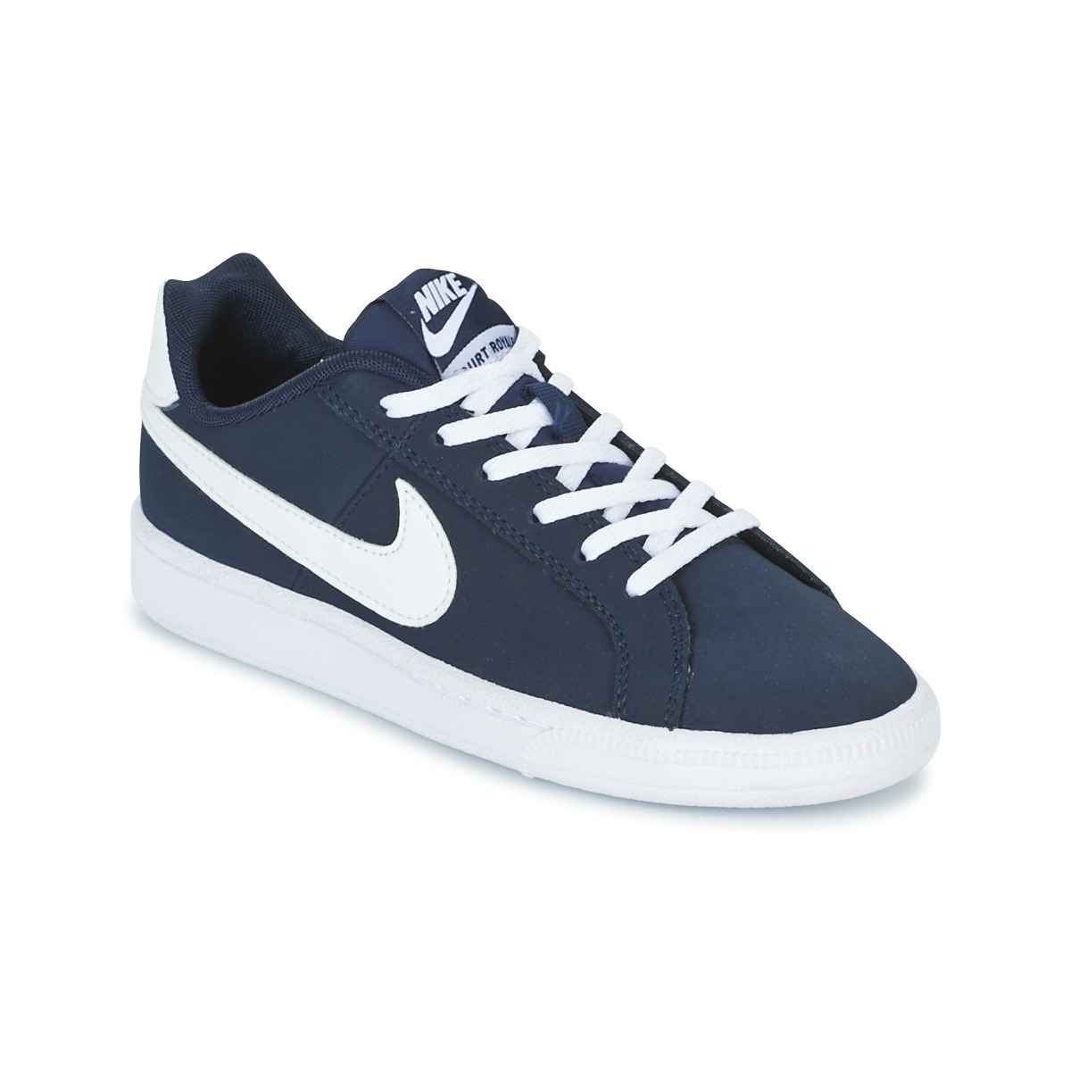Sneakers Nike  COURT ROYALE GRADE SCHOOL