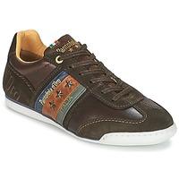 Sko Herre Lave sneakers Pantofola d'Oro IMOLA UOMO LOW Brun