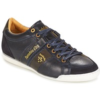 Sko Herre Lave sneakers Pantofola d'Oro SAVIO UOMO LOW Blå