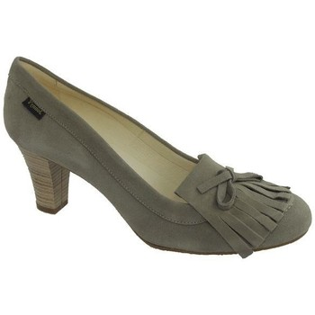 Sko Dame Pumps Skowolter Pumps Beige