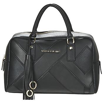 Tasker Dame Håndtasker m. kort hank Versace Jeans EDANE Sort