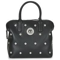 Tasker Dame Håndtasker m. kort hank Versace Jeans ERICO Sort