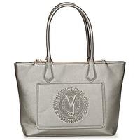 Tasker Dame Skuldertasker Versace Jeans ANTATAL Sølv