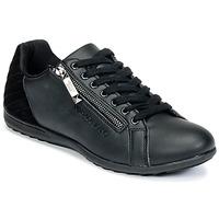 Sko Herre Lave sneakers Versace Jeans DUGI Sort