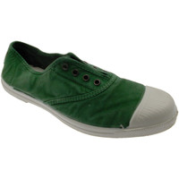 Sko Dame Lave sneakers Natural World NW102E639ve verde