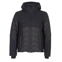 textil Herre Dynejakker Emporio Armani EA7 MOUNTAIN M TECH JACKET Sort