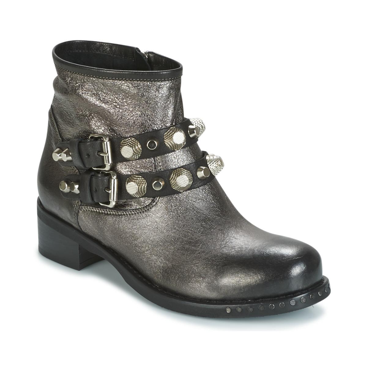 Støvler Mimmu  BERLO