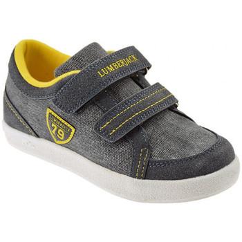 Sko Børn Lave sneakers Lumberjack