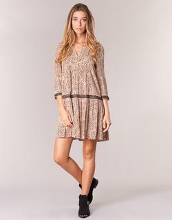 textil Dame Korte kjoler See U Soon ROBI Pink