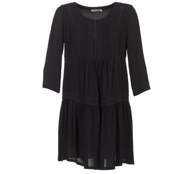 textil Dame Korte kjoler See U Soon ROBBA Sort