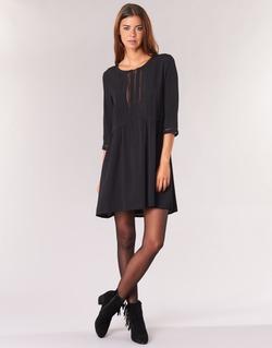 textil Dame Korte kjoler See U Soon PODI Sort