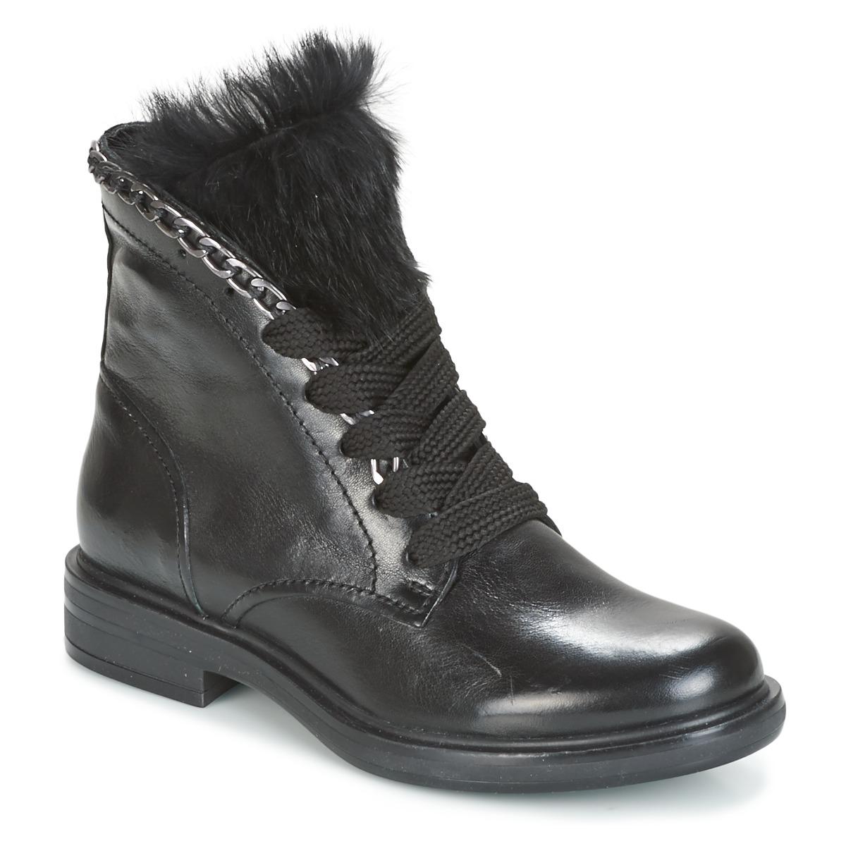 Støvler Mjus  CAFE LACE