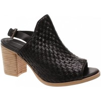 Sko Dame Sandaler Copenhagen Shoes MICHELLE CS1278  42-1142 black