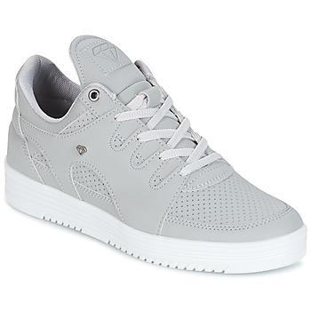 Sko Herre Lave sneakers Cash Money STATES Grå / Hvid