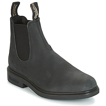 Sko Støvler Blundstone DRESS BOOT Grå