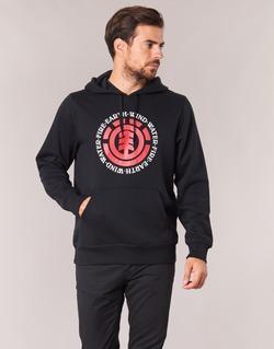 textil Herre Sweatshirts Element SEAL HO Sort