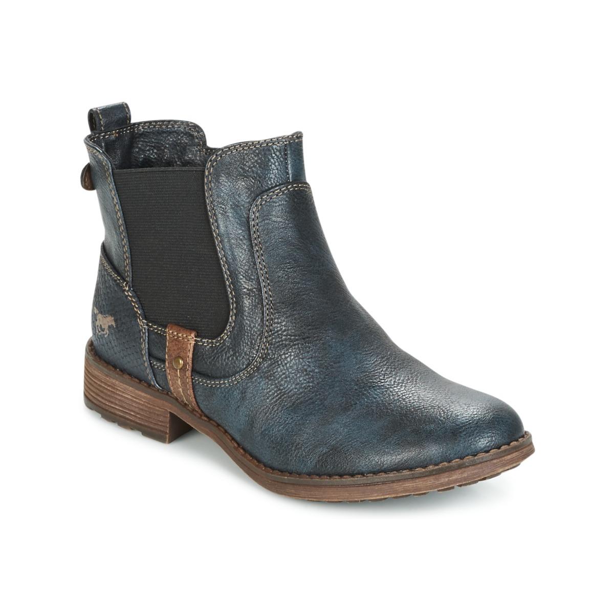 Støvler Mustang  NANI