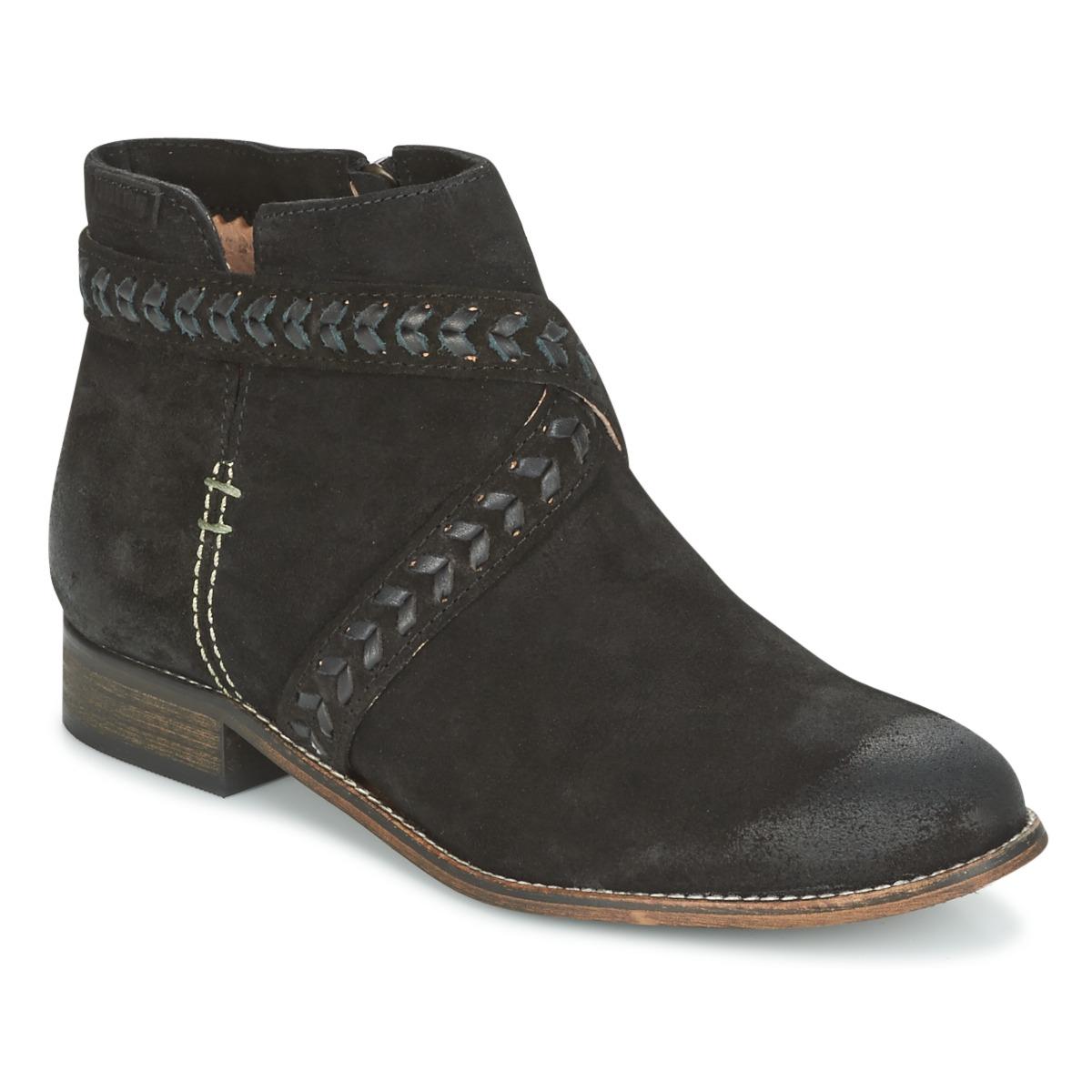 Støvler MTNG  DI