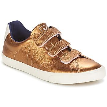 Sko Dame Lave sneakers Veja 3 LOCK Rav