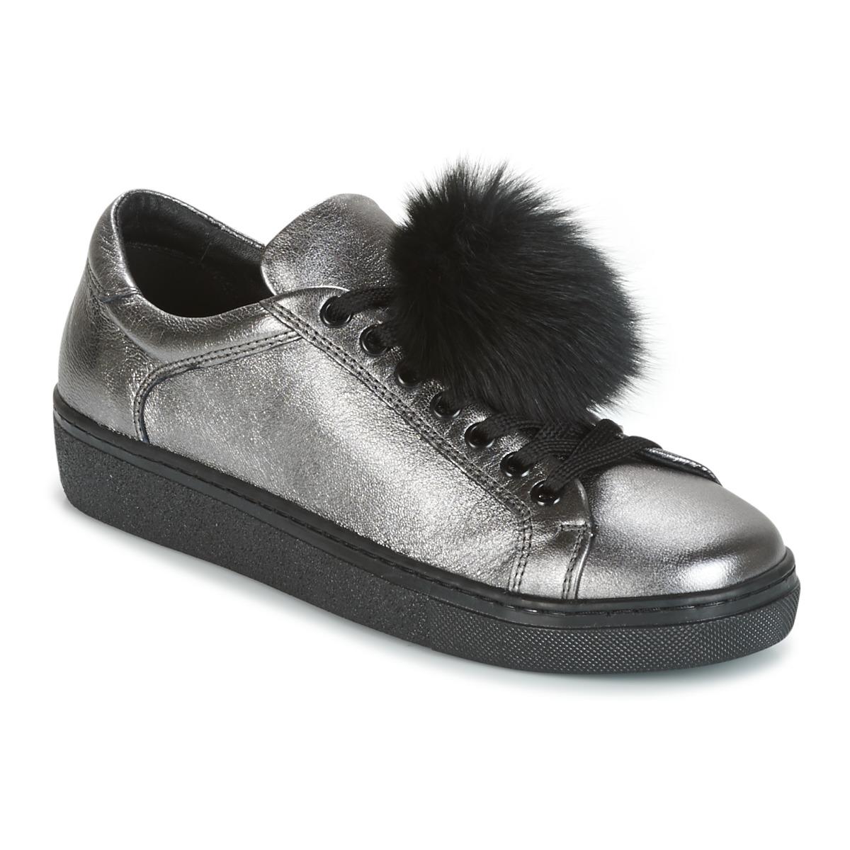 Sneakers Tosca Blu  CERVINIA POM PON