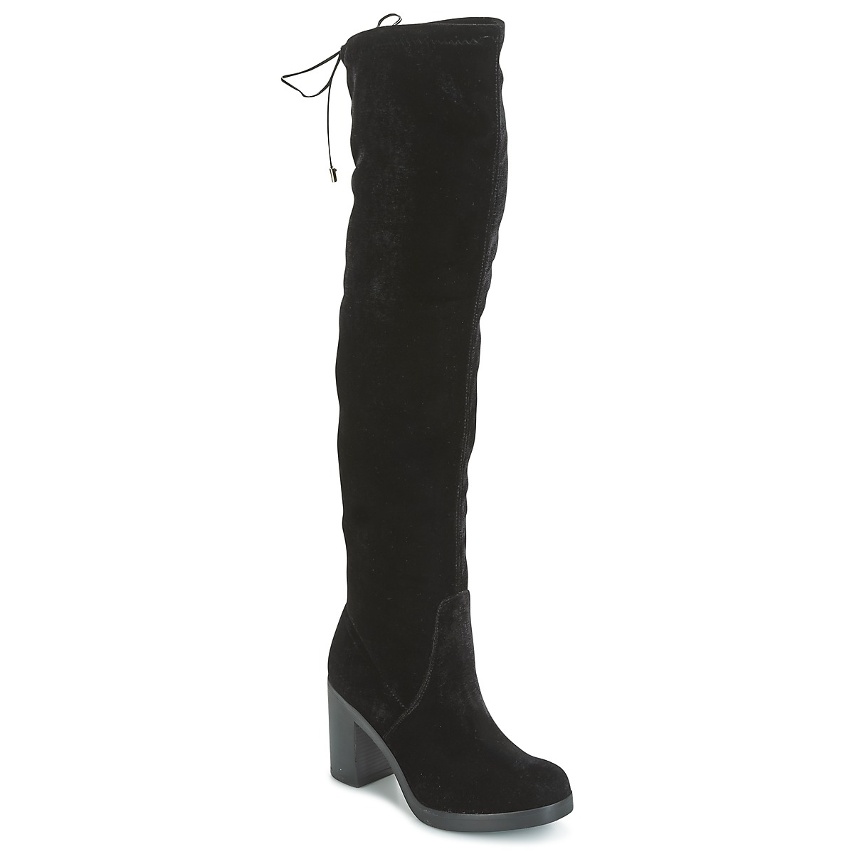 Lårhøje støvler Tosca Blu  ST MORITZ
