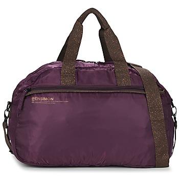 Tasker Dame Sportstasker Bensimon SPORT BAG Violet