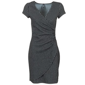 textil Dame Korte kjoler Smash AVELINA Sort