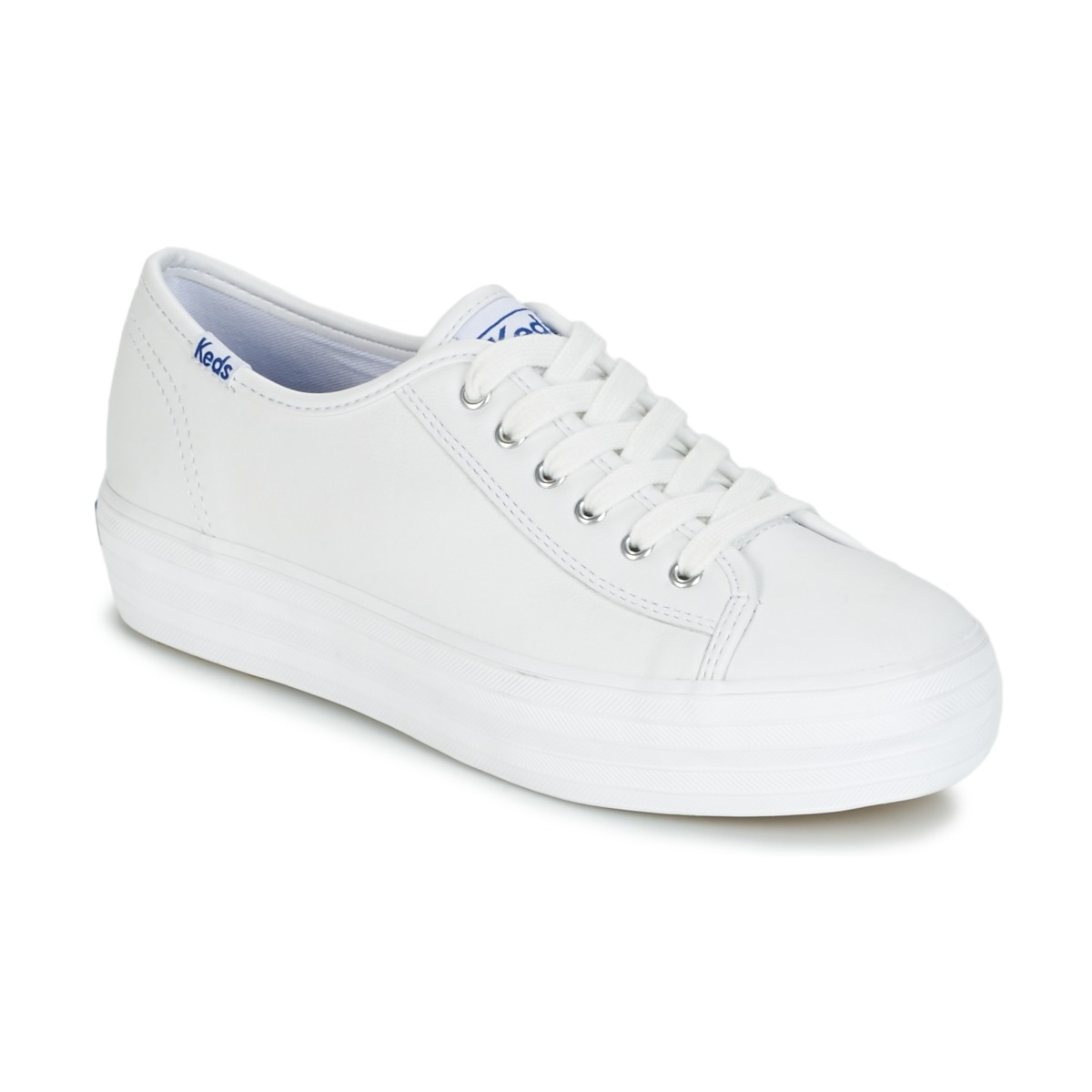 Sneakers Keds  TRIPLE KICK CORE LEATHER