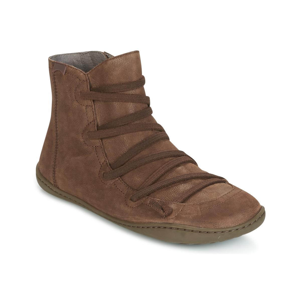 Støvler Camper  PEU CAMI