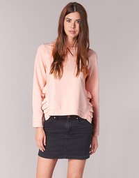 textil Dame Sweatshirts Moony Mood GEROSE Pink