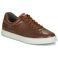 Sko Herre Lave sneakers Camper RUNNER 4 Brun