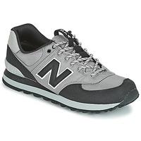 Sko Herre Lave sneakers New Balance ML574 Grå
