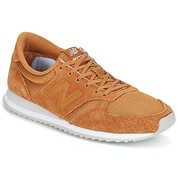 Sko Lave sneakers New Balance U420 Brun