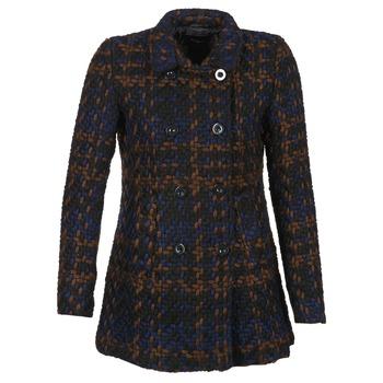 textil Dame Frakker Desigual GERDA Flerfarvet