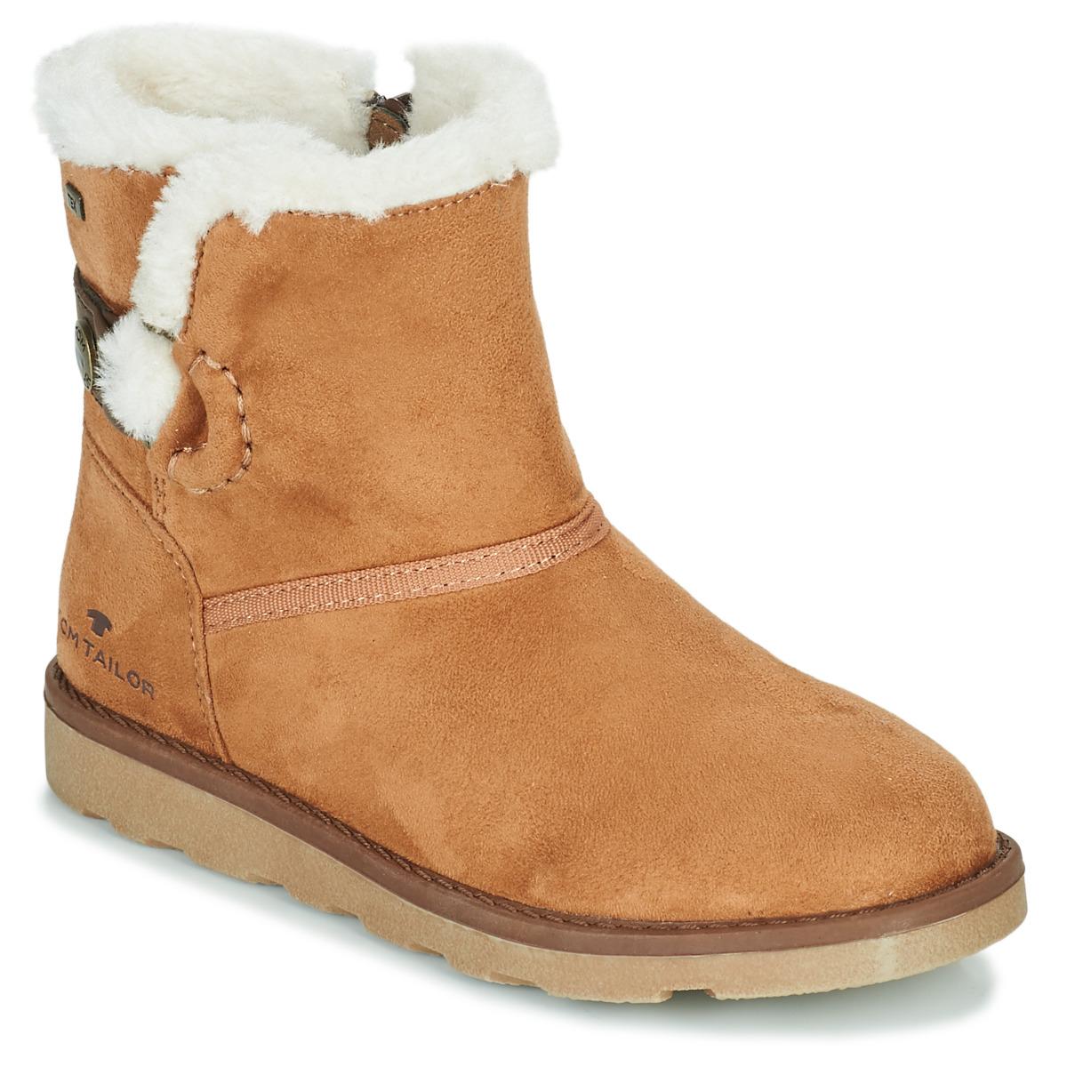 Støvler til børn Tom Tailor  JAVILOME