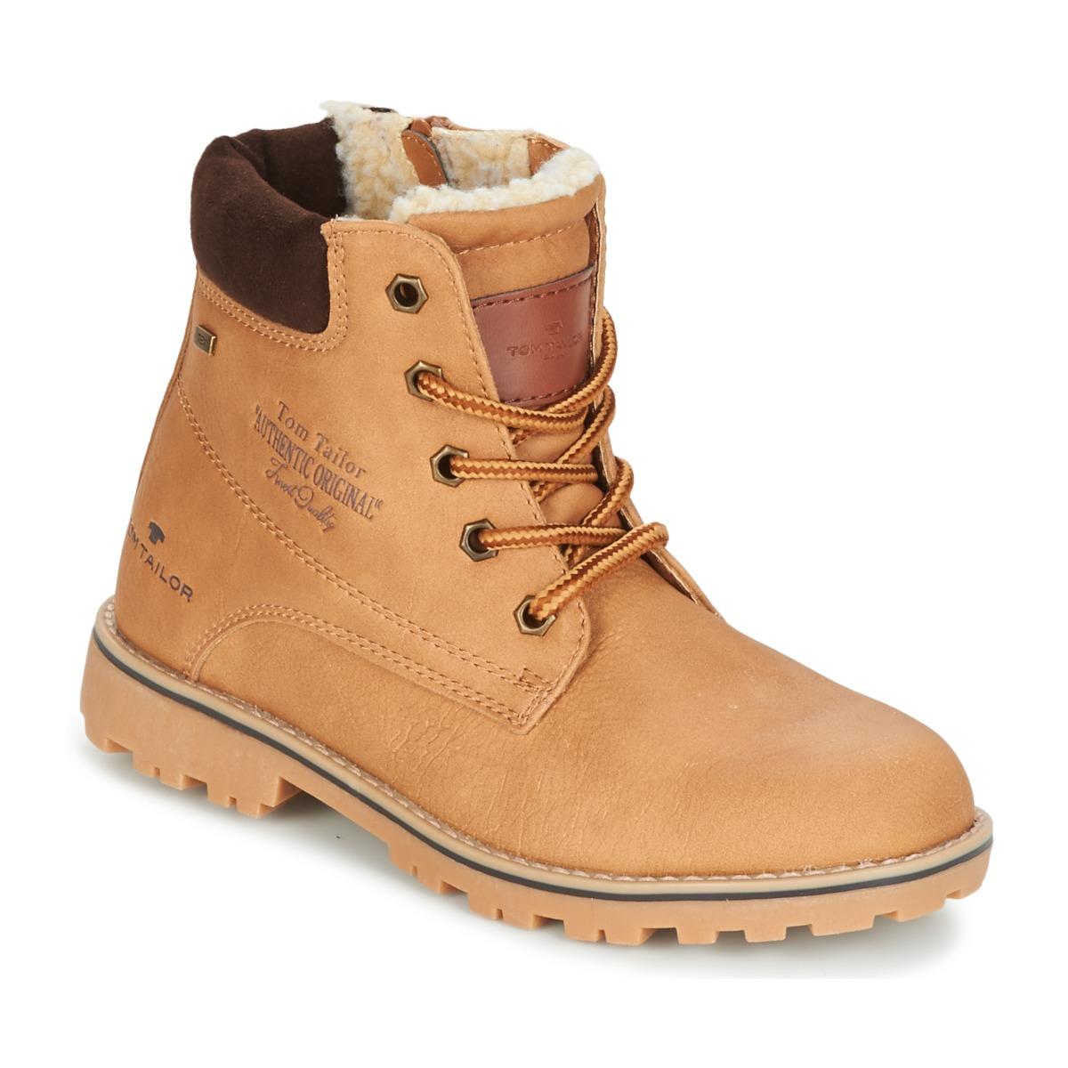 Støvler til børn Tom Tailor  JOLUI