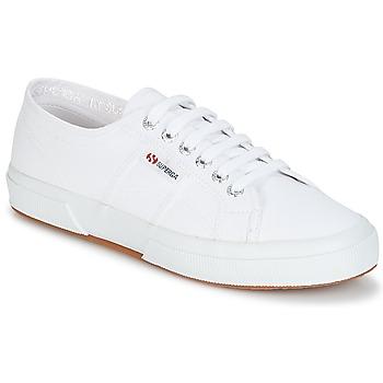 Sneakers Superga 2750 CLASSIC Hvid 350x350