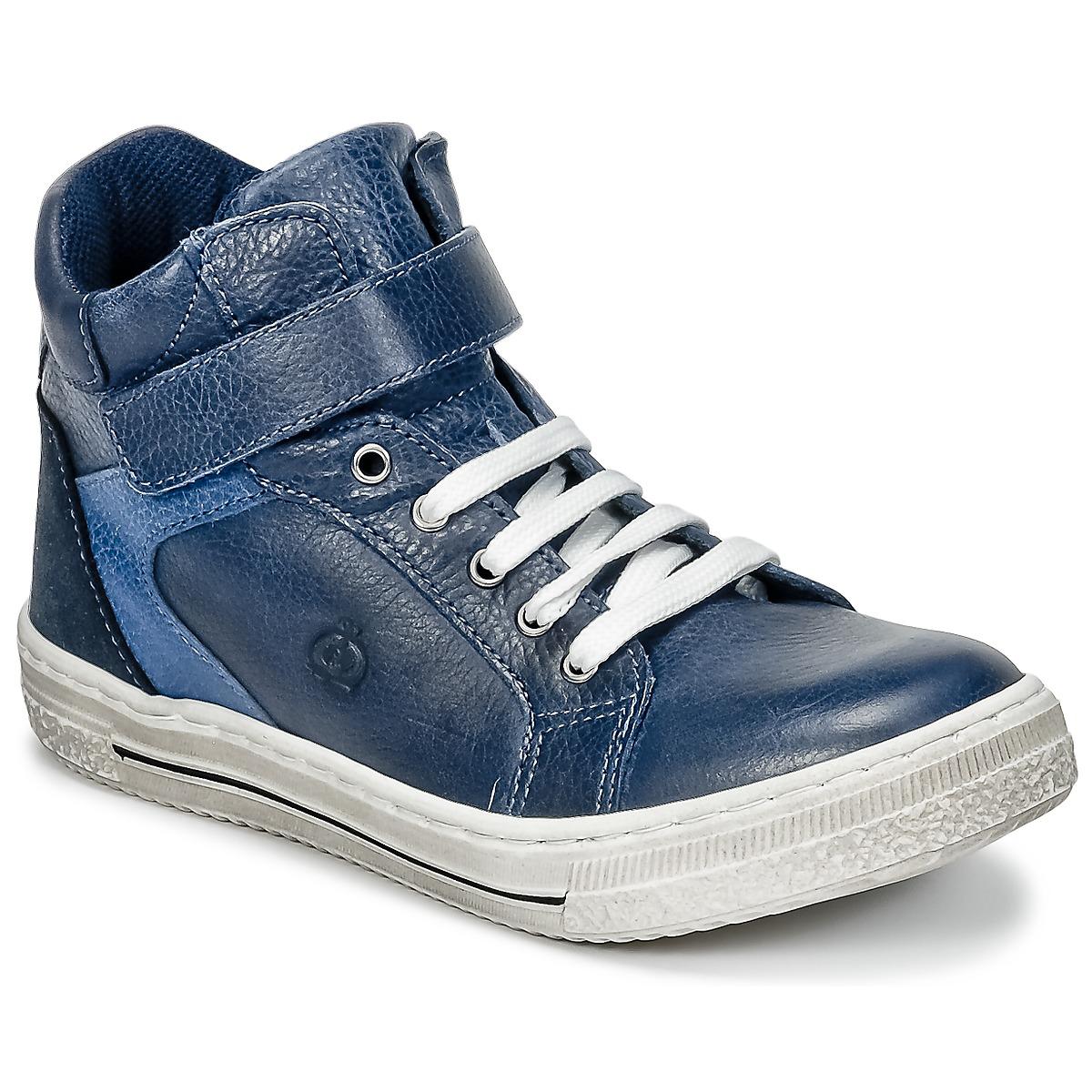 Sneakers til børn Citrouille et Compagnie  HOCHOU