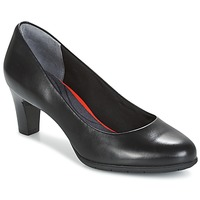 Sko Dame Pumps Rockport MELORA PLAIN PUMP Sort