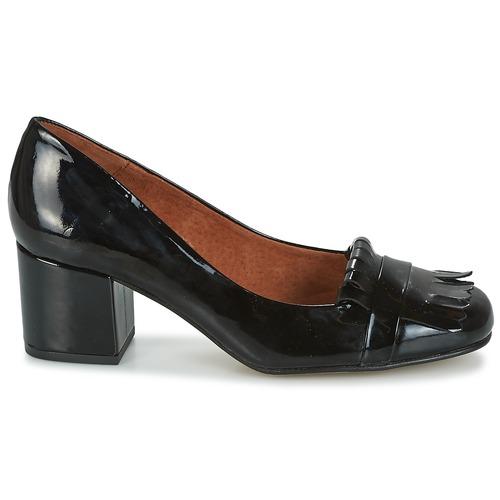 HATOUMA  Betty London  højhælede sko  dame  sort ciM2s