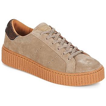 Sko Dame Lave sneakers No Name PICADILLY SNEAKER Klit
