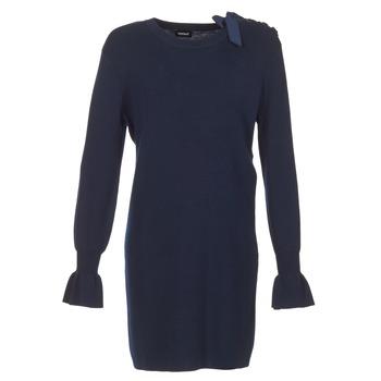 textil Dame Korte kjoler Kookaï DICTU Marineblå