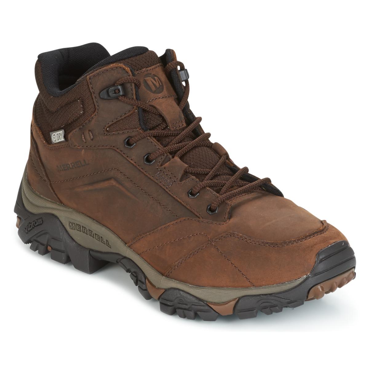 Støvler Merrell  MOAB VENTURE MID WTPF