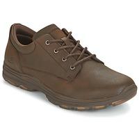 Sko Herre Lave sneakers Skechers MENS USA Brun