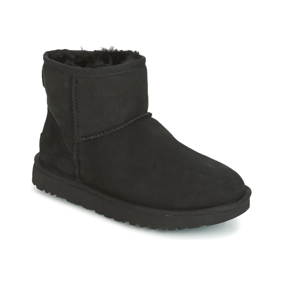 Støvler UGG  CLASSIC MINI II